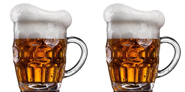 Vilda smaker och tysk öl
