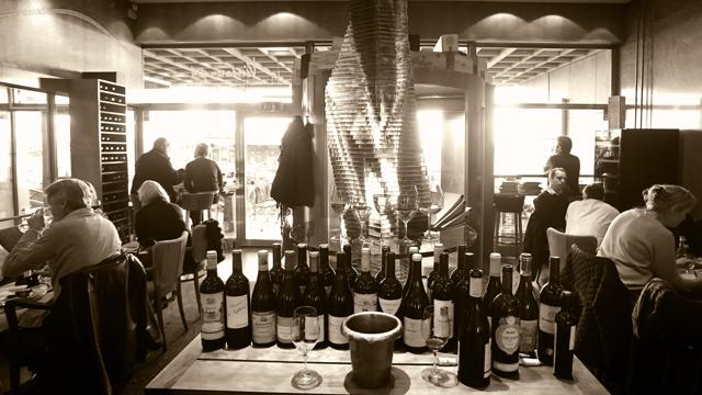 Nominerad till årets bästa vinbar