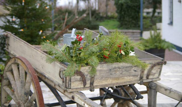Goda jul & nyårstips