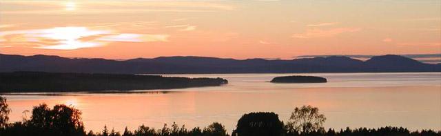 Påskpaket i Värmland och Dalarna