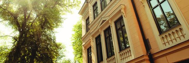 Villa Anna storsatsar i Uppsala