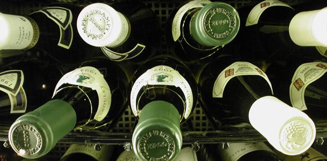 Vin och mera vin