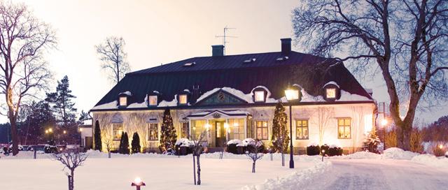 Årets Svenska Mötesplats 2014