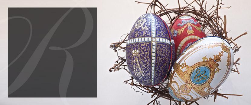 Gör någon glad i påsk!