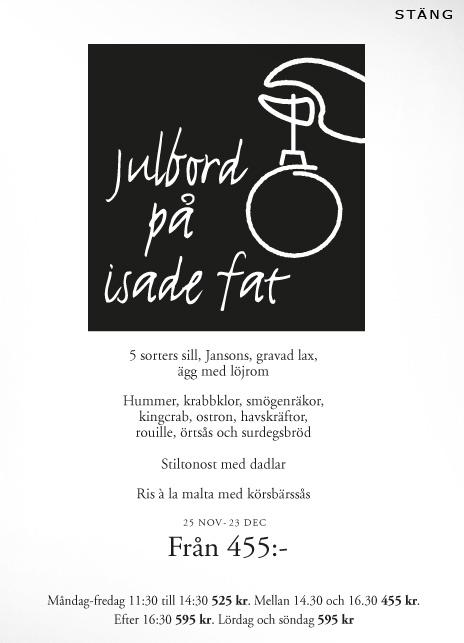 utkörning mat stockholm