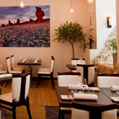 Gotland, Restaurang &amp; Bar