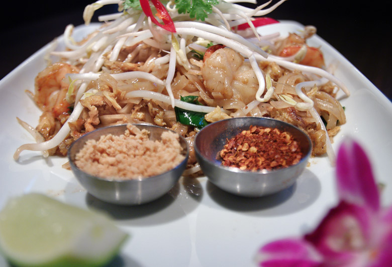 thai restaurang malmö