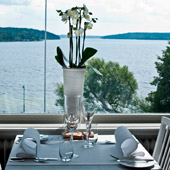 1909 Sigtuna Stads Hotell