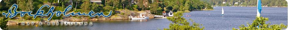 Bockholmen hav & restaurang