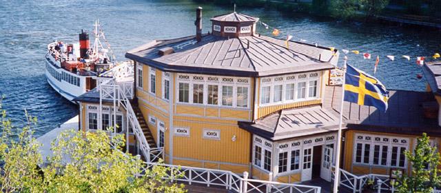 uteservering stockholm