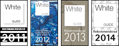 Caleo i White Guide 2011