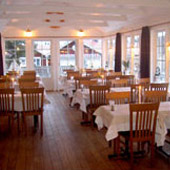 Restaurang Sj&#246;boden