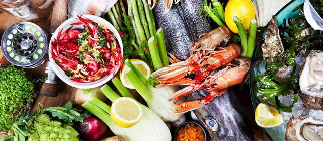 fisk spa göteborg lära sig thailändska