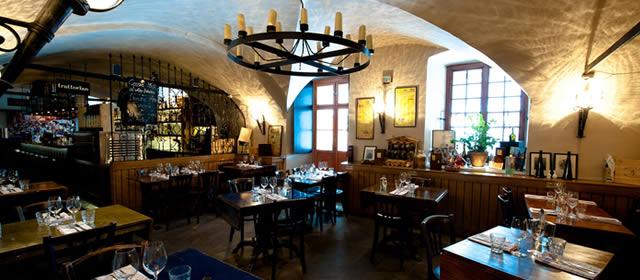 mysiga restauranger norrköping