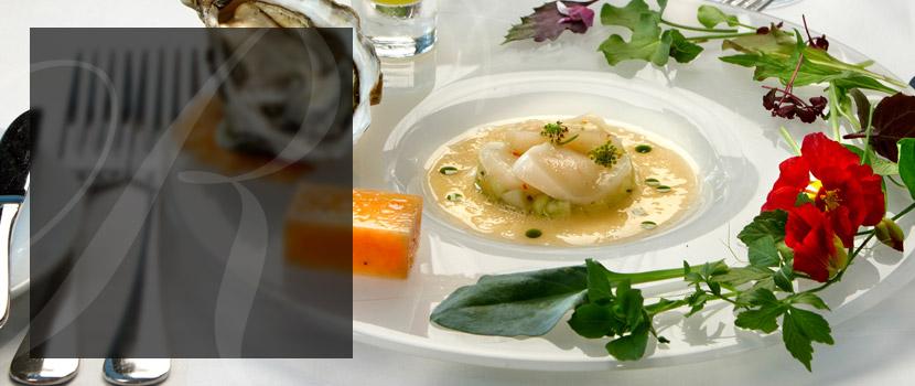 Sveriges bästa restauranger